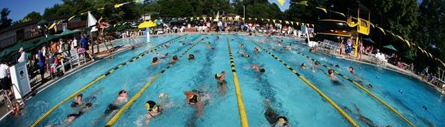 Black Oak Swim Club